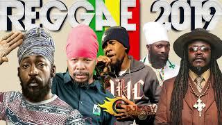 New Reggae Mix (Feb 2019) Jah Cure,Busy Signal,Capleton,Lutan Fyah,Luciano,Turbulence,Alaine & More