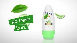 Baru! Dove Go Fresh Deodorant untuk...