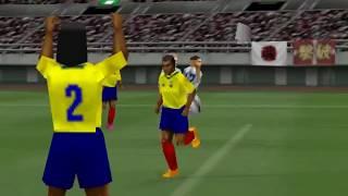 Winning Eleven 2018 - Playstation 1