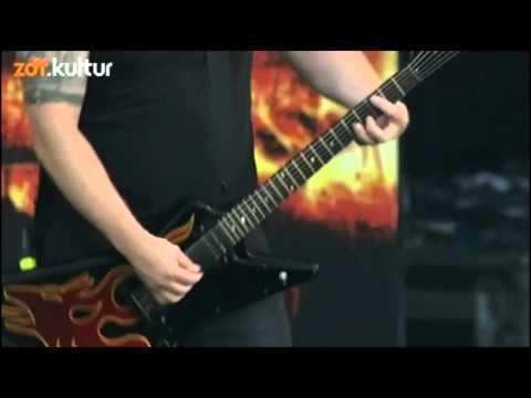 Amon Amarth - Live for the Kill (Wacken 2012)