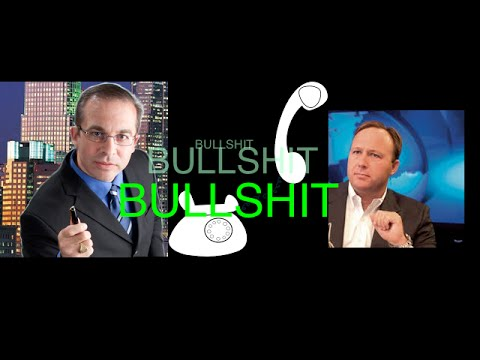 Pete Santilli EXPOSED- Alex Jones Fake Phone Call + Other Disinfo