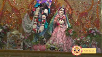 Шримад Бхагаватам 3.13.35 - Вальмики прабху