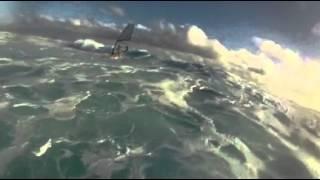 видео Серфинг на Маврикии