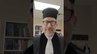 Greetings for 'Erev Shabbat HaGadol - Friday, March 26, 2021