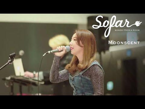 Moonscent - Node | Sofar Busan