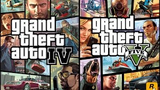 (100 mb)how to download GTA 4 and GTA 5 highly compressed on android