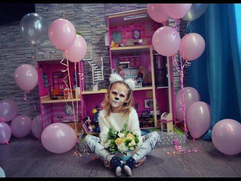 Подарок Диане кукольный дом KidKraft Girl's Uptown Dollhouse with Furniture
