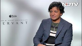 M. Night Shyamalan On His Horror-Thriller Series 'Servant'