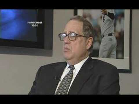 Chuck Garfien Sits Down with Jerry Reinsdorf
