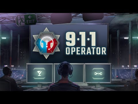 911 Operator - MENTSÜNK MEG MINDENKIT! Vagy legalább pár embert...