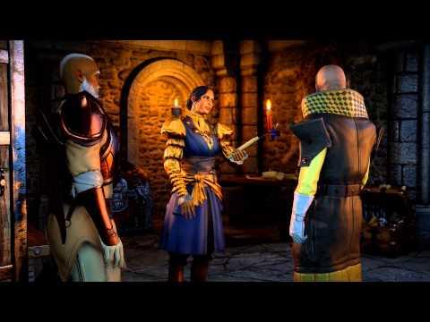 dragon age inquisition walkthrough pdf