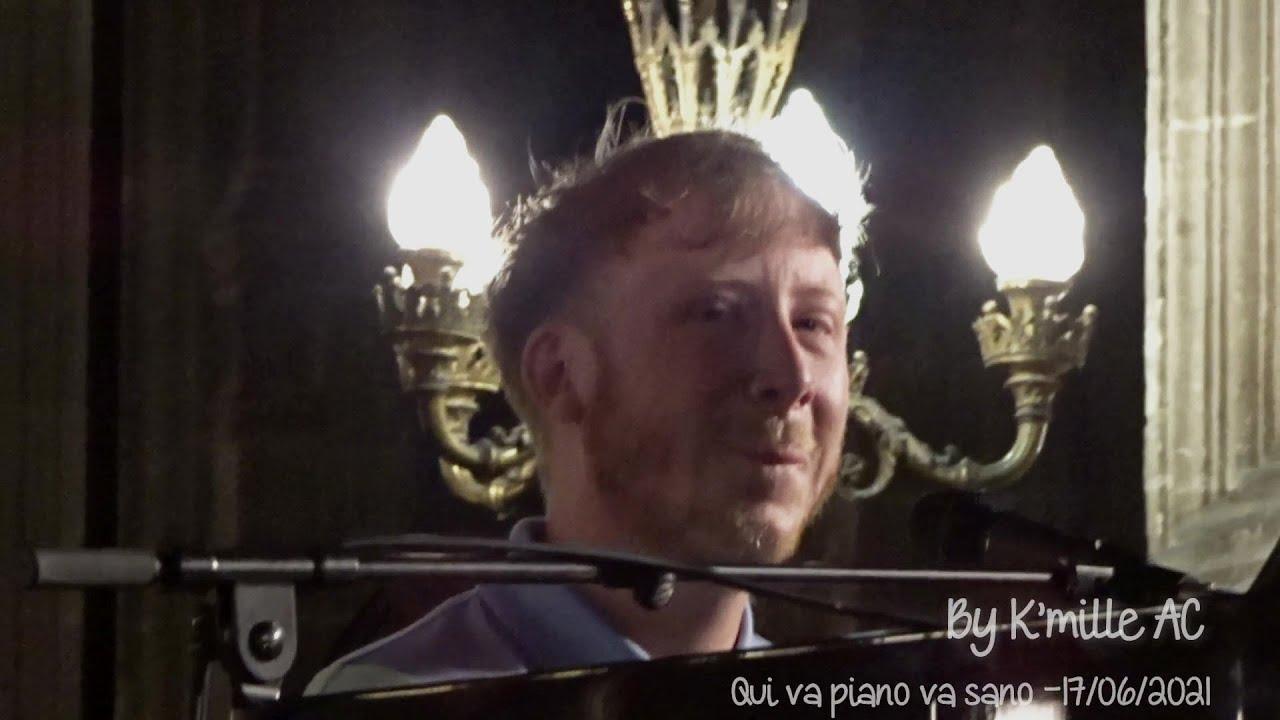 "Download Eddy De Pretto @ Qui Va Piano Va Sano - ""Parfaitement"" - 17/06/21"