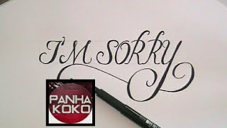 Sorry Panha KoKo