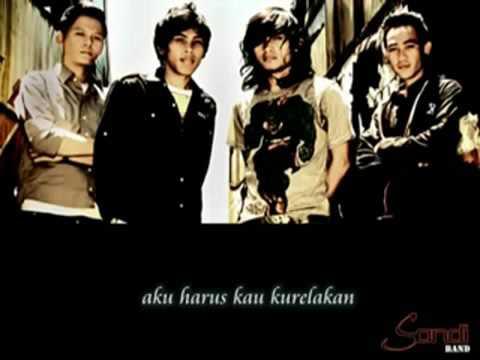 Sandi Band  - Biarkan