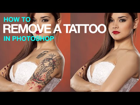The Ultimate Guide To Object Removal In Photoshop [Part 2] | The Clone Stamp Tool & So Much More!