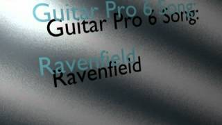 Guitar Pro 6 Song Ravenfield