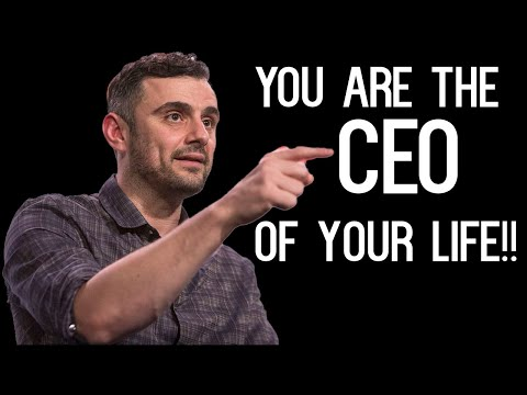 Use This to Start a New Chapter of Your Life | Gary Vaynerchuk