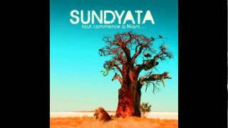 SUNDYATA - Terre des Hommes Feat. TIKEN JAH FAKOLY