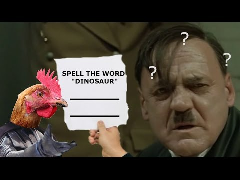 Hitler rants about vacation homework | Shout out contest Winners Announced!