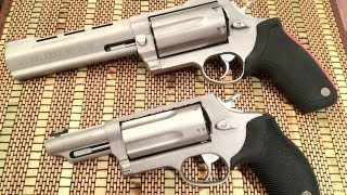 taurus Raging Judge Magnum Review
