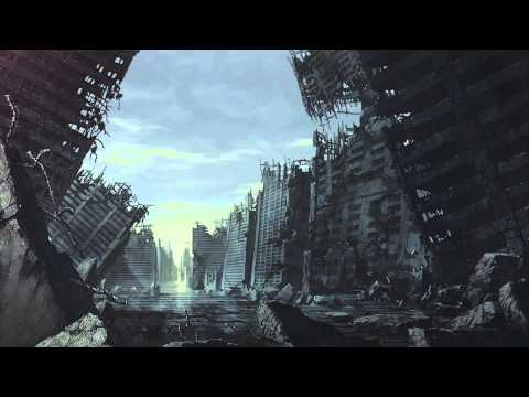 Nightcore: Atmospheric/Instrumental/Post-Metal Mix - City of the Lost Special