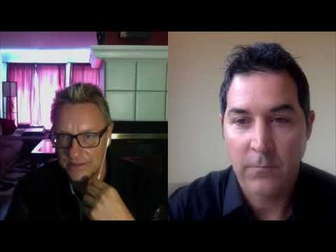 A Conversation With Dr. John Amaral - YouTube
