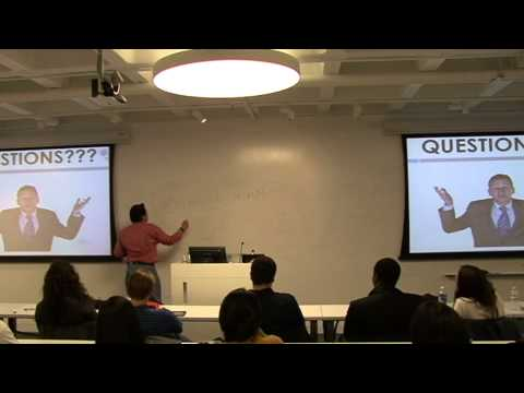 HULT Venture Group - Mike Grandinetti