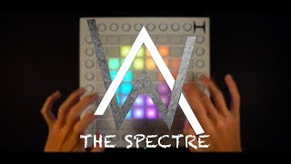 Video Alan Walker   The Spectre // Launchpad Cover download MP3, 3GP, MP4, WEBM, AVI, FLV Agustus 2018