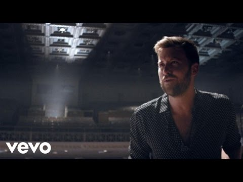 Charles Kelley – The Driver ft. Dierks Bentley, Eric Paslay