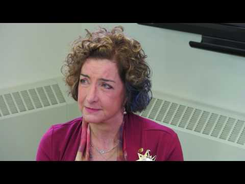 Interview With Dr. Laura Greene