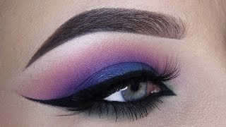 Colorful eyelook - MAKEUPBYAN