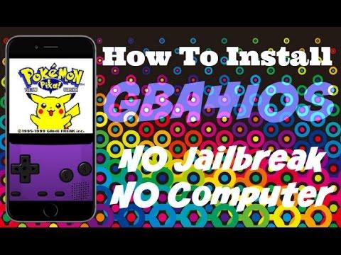 download roms gba4ios