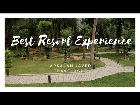 Best Resort Experience | Kandy | Srilanka |  Arsalan Javed