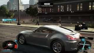 The Crew: BETA Gameplay 1440p Ultra (PC)