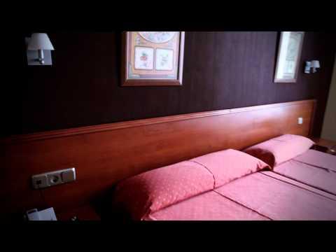 Hostal Persal Madrid   Habitaciones   Rooms