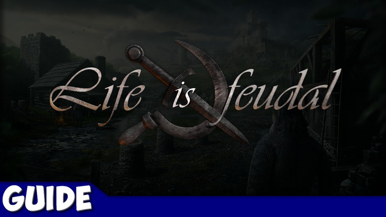 poulailler life is feudal