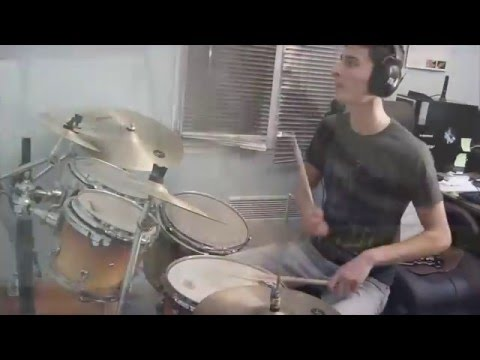Smallville Music l Remy Zero - Save Me (Guitar & Drum cover) Extract