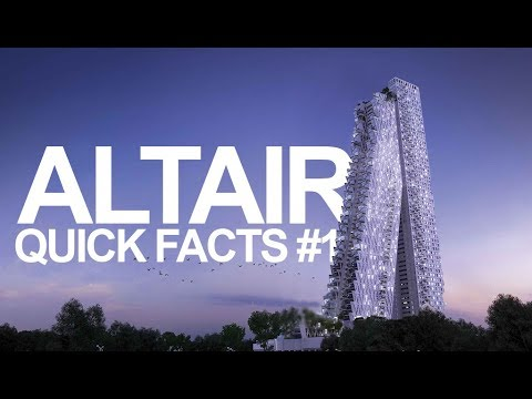 Altair - Colombo [QUICK FACTS #1]