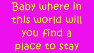 Runaway Cascada Lyrics
