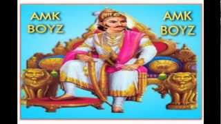 ALAGUMUTHU YADAV HISTORY SONG (NEW) MUST WATCH