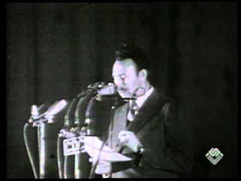 Biographie du Président Abdelaziz Bouteflika N° 4/9