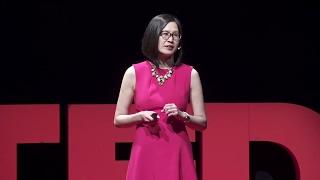 Healing the Digital Divide | Cynthia Owyoung | TEDxUCDavisSF