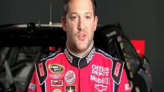 tony stewart on why indy is the world racing capital