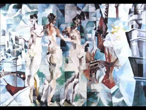 Pierre Boulez - Piano Sonata No. 1