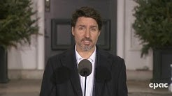 COVID-19: PM Trudeau announces support for vulnerable youth and seniors – March 29, 2020