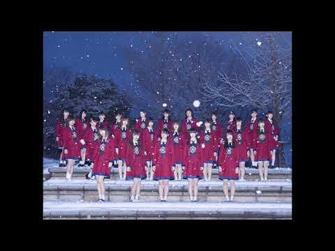 NGT48 Haru wa doko kara kuru no ka? (春はどこから来るのか?) Instrumental