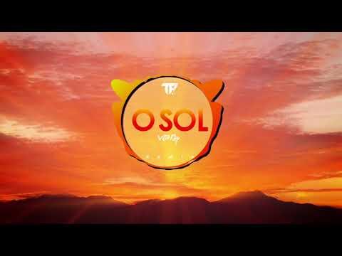Vitor Kley - O Sol - The Funk Remix