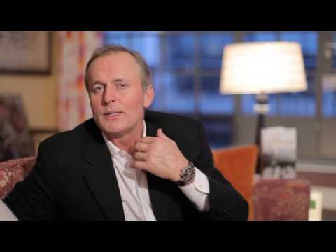 John Grisham Answers YOUR Questions.