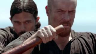 Black Sails season 3 episode 3 promo