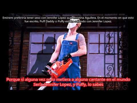 I'm Back - Eminem Subtitulada en Español music